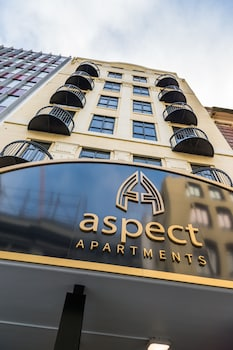 Aspect Apartments