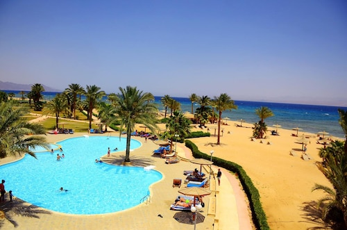 Nuweiba Bay Resort
