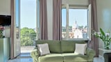 Panorama Ripetta - My Extra Home - Rome Hotels