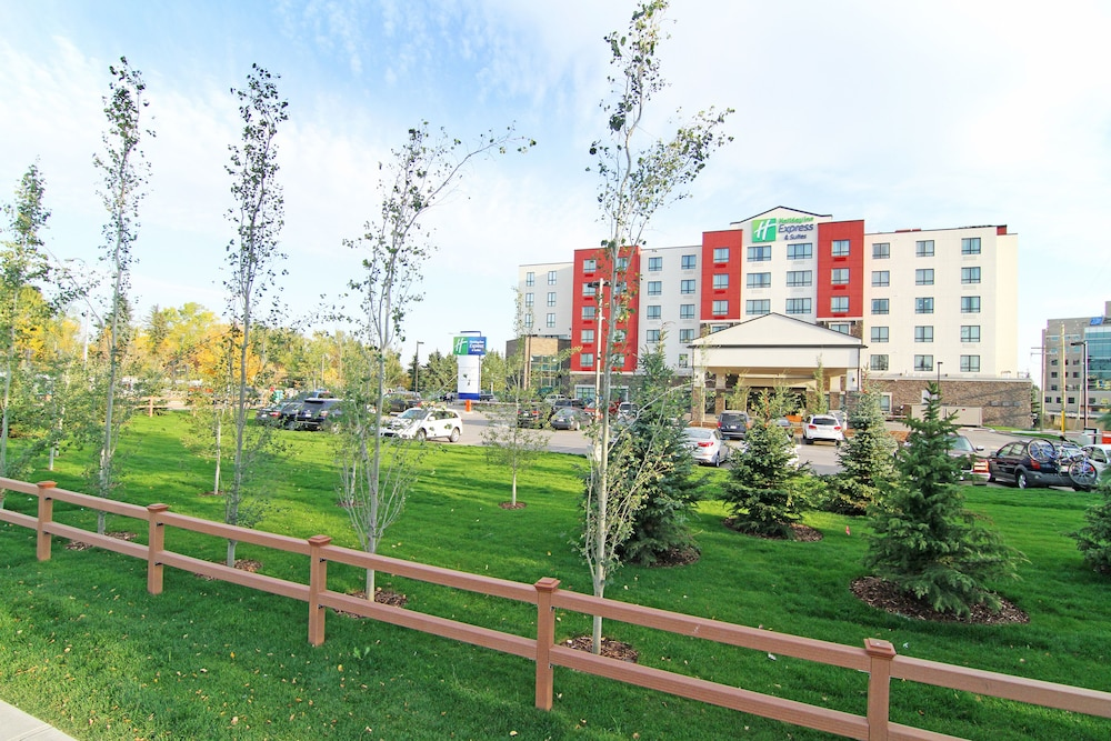 Featured Image, Holiday Inn Express & Suites Calgary NW - University Area, an IHG Hotel