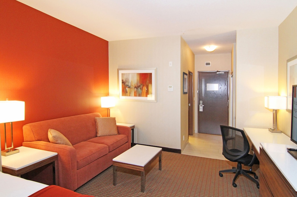 Room Amenity, Holiday Inn Express & Suites Calgary NW - University Area, an IHG Hotel