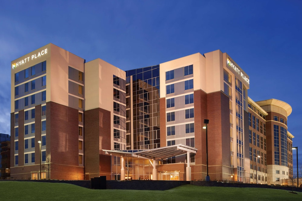 Featured Image, Hyatt Place St. Louis/Chesterfield