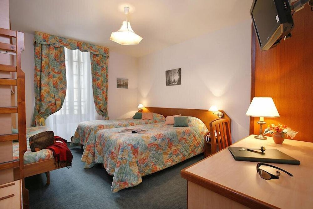 h tel saint georges saint jean de maurienne room prices reviews travelocity. Black Bedroom Furniture Sets. Home Design Ideas