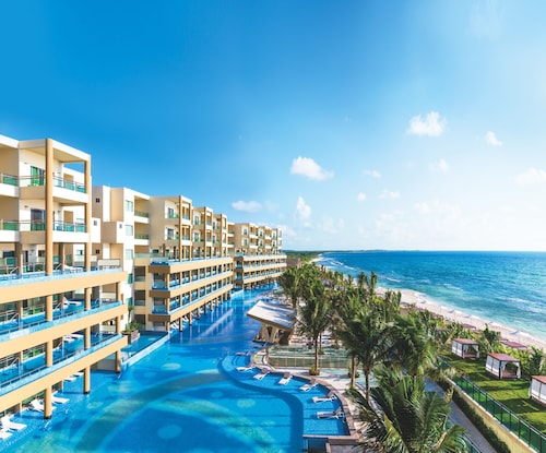 Generations Riviera Maya - Gourmet by Karisma - All Inclusive
