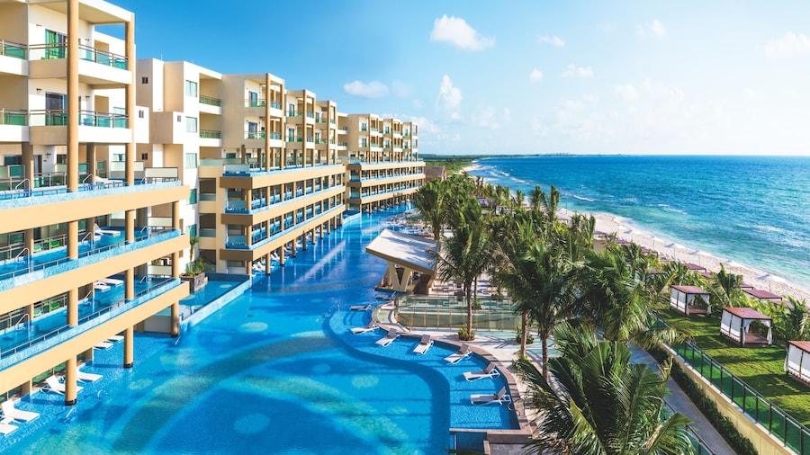 Generations Riviera Maya, Gourmet All Inclusive by Karisma