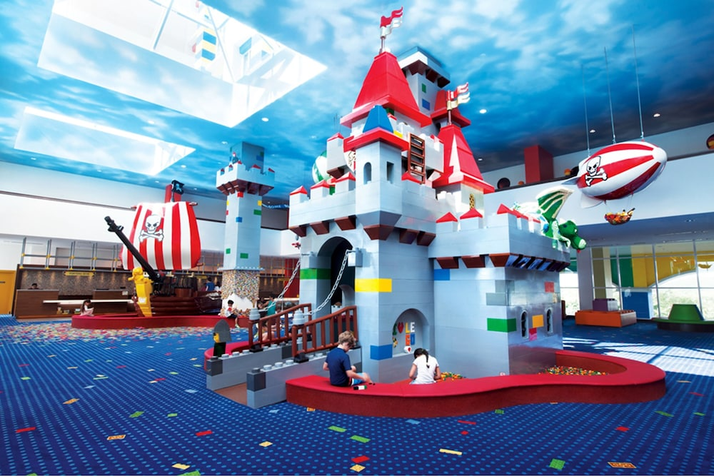 Legoland Malaysia Hotel: 2017 Room Prices, Deals & Reviews ...
