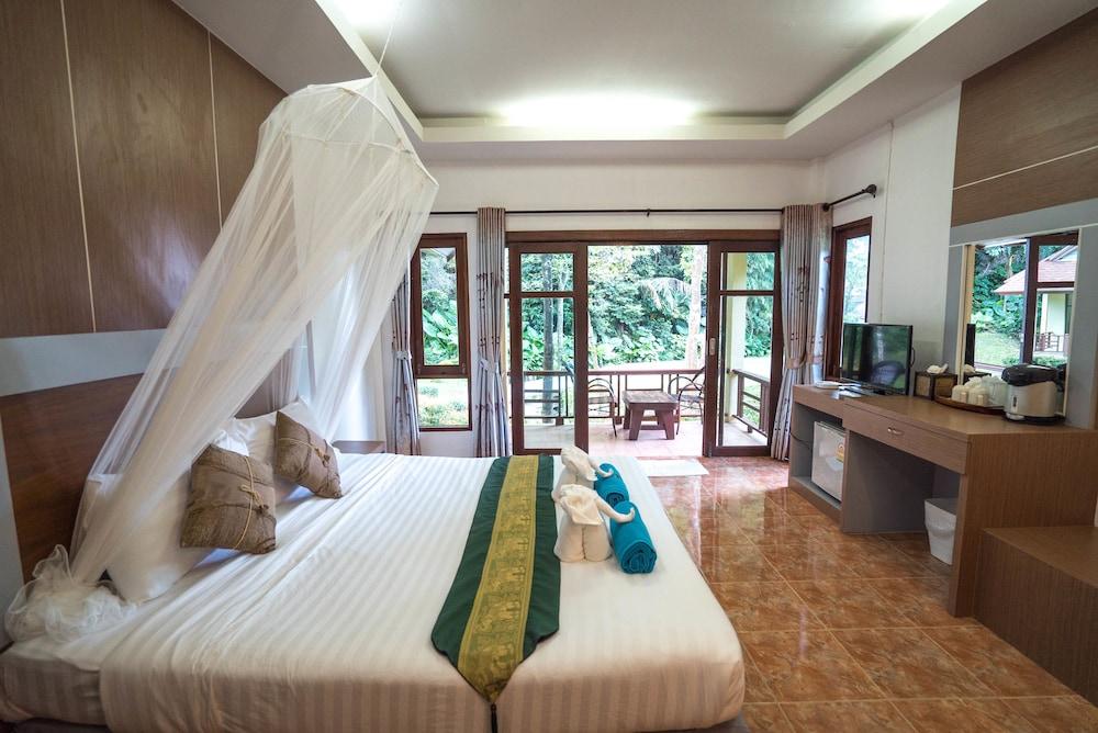 Tonsai Bay Resort (Krabi, Tailandia) | Expedia.es