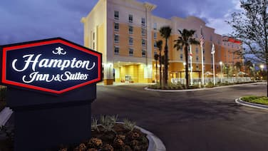 Hampton Inn & Suites Altamonte Springs