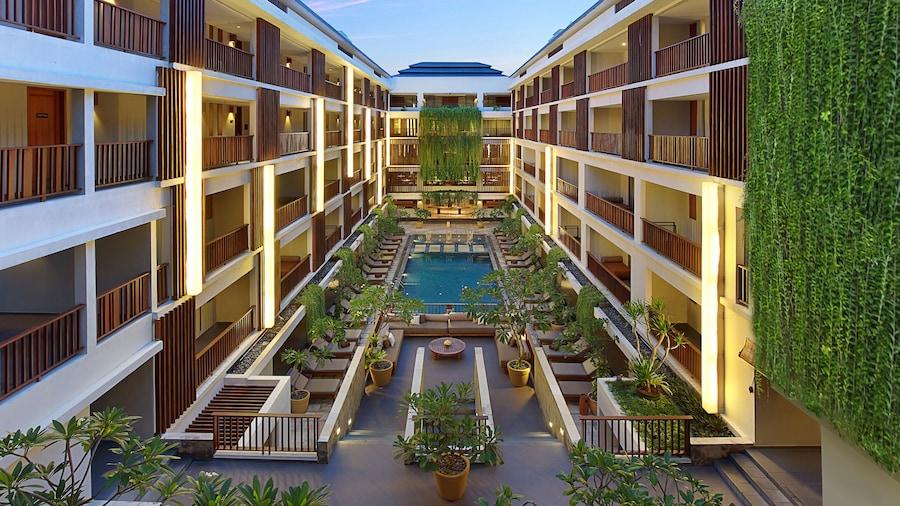 馬加尼水療酒店