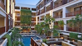 The Magani Hotel and Spa - Legian Hotels