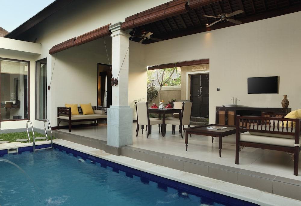 Transera Grand Kancana Villas Seminyak 48 Reviews Hotel Custom Bali 2 Bedroom Villas Concept