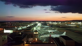 South Terminal, Gatwick, England, United Kingdom, RH6 0NN.