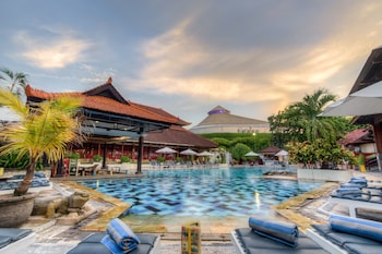 Grand Istana Rama Hotel