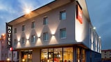 ibis Clermont Ferrand Nord Riom - Riom Hotels