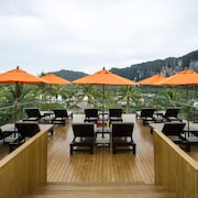 Ao Nang Phu Pi Maan Resort and Spa