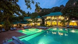 Dream Valley Resort Tonsai Beach - Krabi Hotels