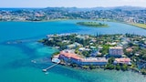Le Stanley Hotel and Suites - Noumea Hotels