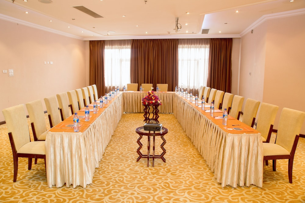 Meeting Facility, Capital Hotel & Spa