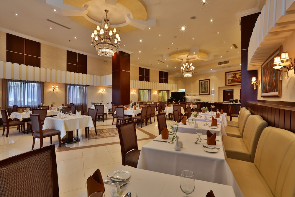Dining, Capital Hotel & Spa