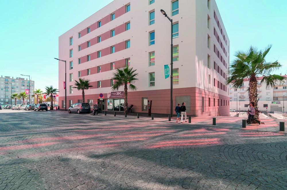 Hotel Appart Perpignan
