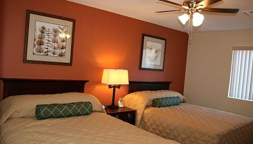 Room, Affordable Suites Fayetteville