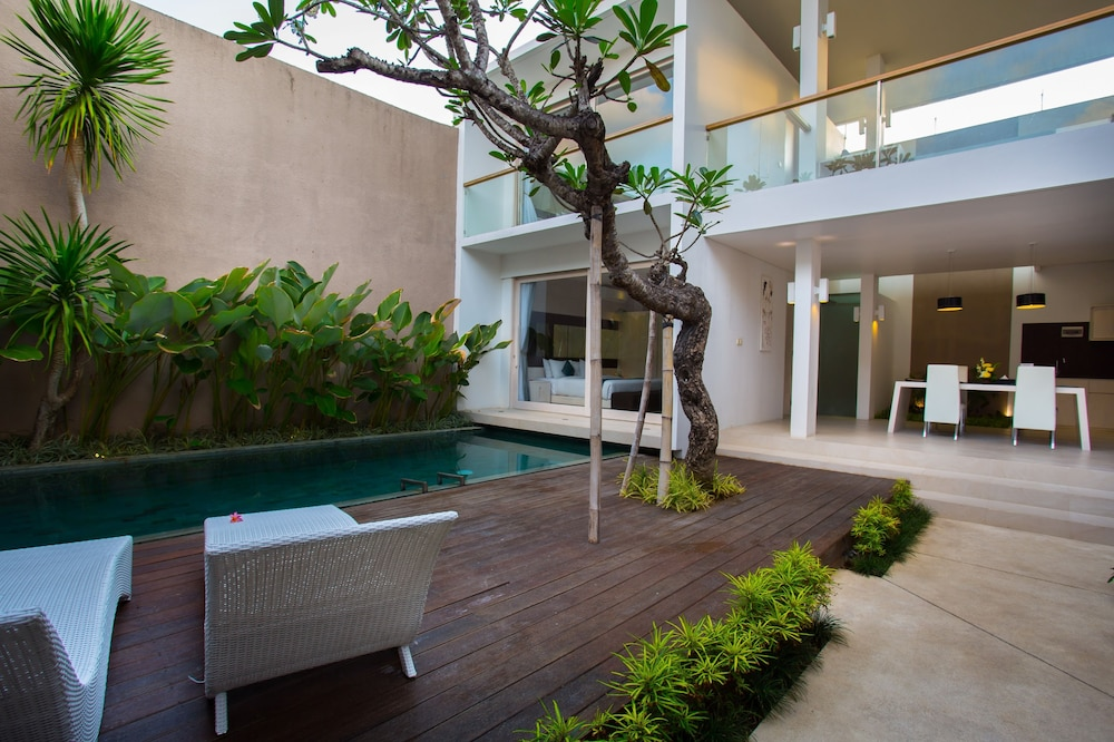 Bali Luxury 2 Bedroom Villas ... Villa, 2 Bedrooms, Private Pool - Outdoor Pool ...