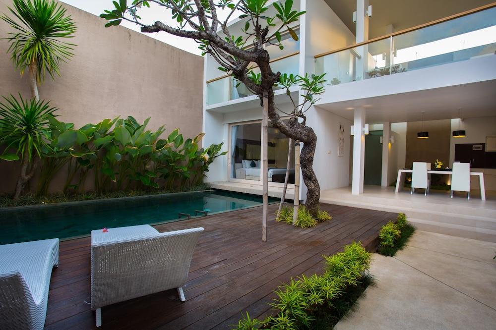Bali Luxury 2 Bedroom Villas ... Villa, 2 Bedrooms, Private Pool - Outdoor Pool ...