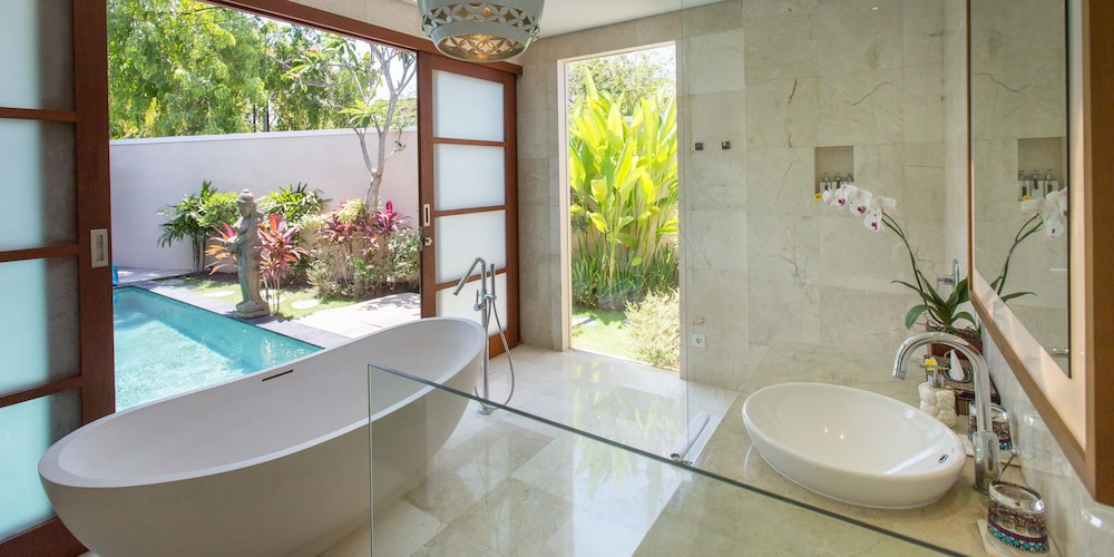 Bathroom Amenities, Beautiful Bali Villas by Nagisa Bali
