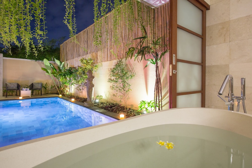Bathroom, Beautiful Bali Villas by Nagisa Bali