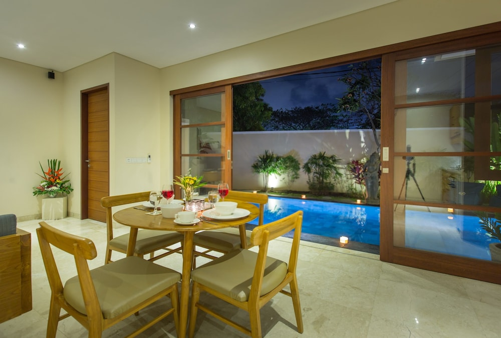 In-Room Dining, Beautiful Bali Villas by Nagisa Bali