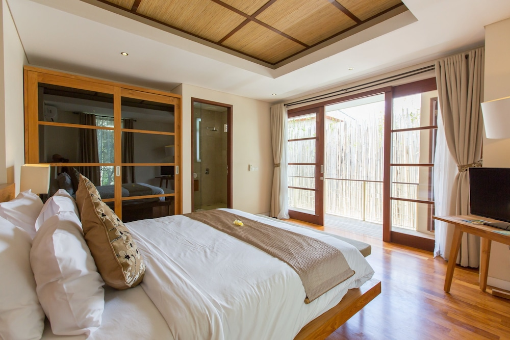 Room, Beautiful Bali Villas by Nagisa Bali
