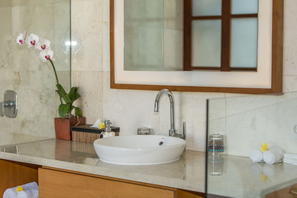 Bathroom Sink, Beautiful Bali Villas by Nagisa Bali