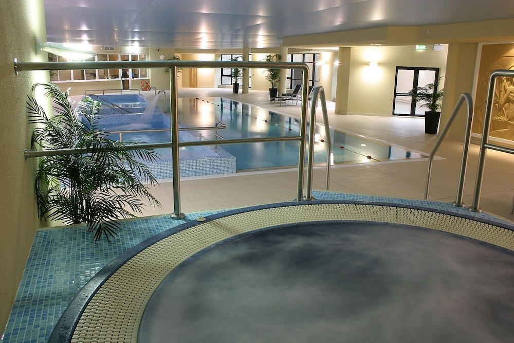 Fitness Facility, Amber Springs Hotel & Health Spa