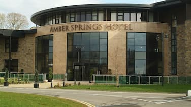 Amber Springs Hotel & Health Spa