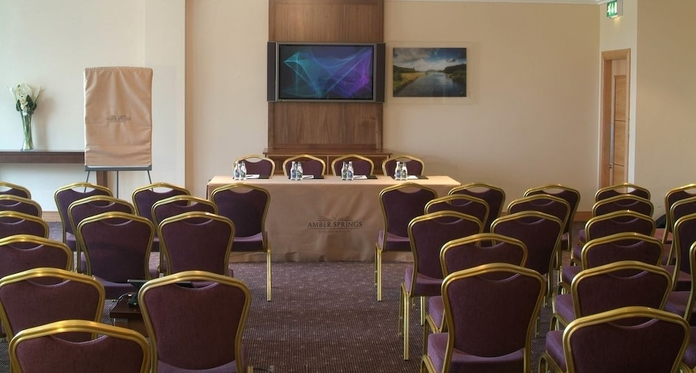 Meeting Facility, Amber Springs Hotel & Health Spa