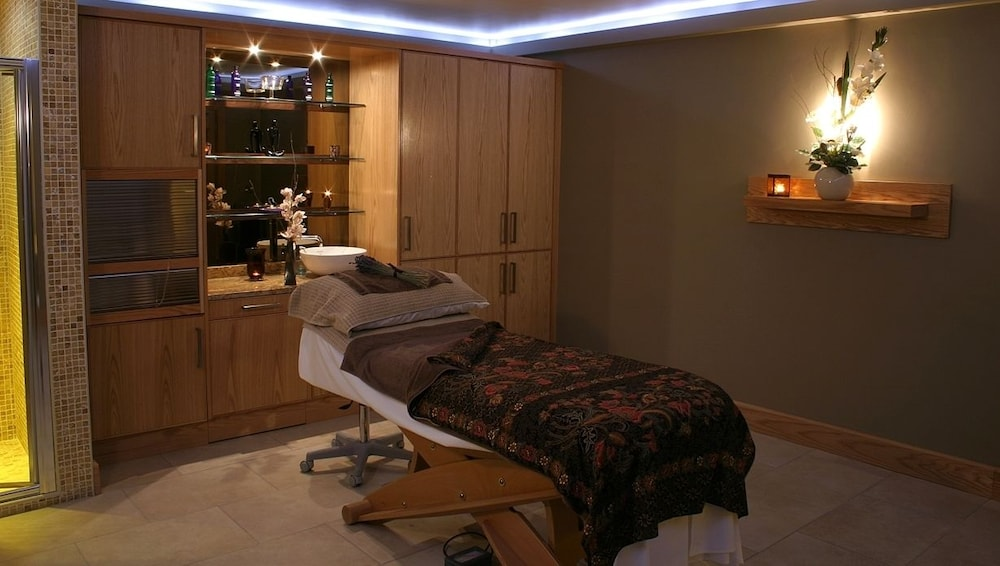 Treatment Room, Amber Springs Hotel & Health Spa