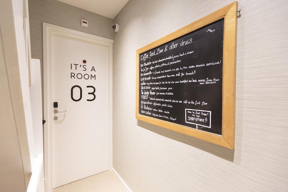 Hotel Dwars Amsterdam : Hotel dwars deals reviews amsterdam nld wotif