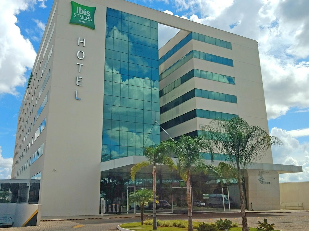Featured Image, ibis Styles Brasília Aeroporto