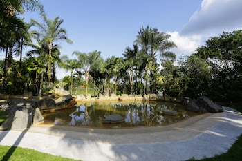 Arenal Paraíso Resort & Thermo Mineral Hot Springs