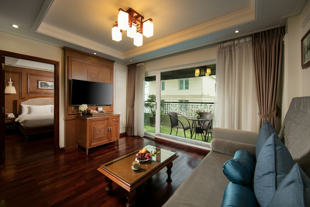 Featured Image, Hanoi Pearl Hotel
