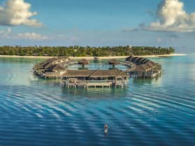 Velaa Private Island
