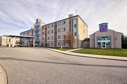 Motel 6 London, ON - Ontario