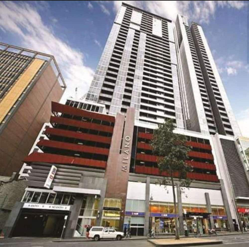 Appartments In Melbourne: Milano Serviced Apartments Deals & Reviews (Melbourne, AUS