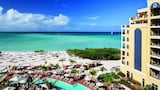 The Ritz-Carlton, Aruba - Palm Beach Hotels