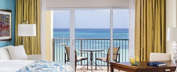Room, 2 Queen Beds, Balcony, Oceanfront - Guestroom View