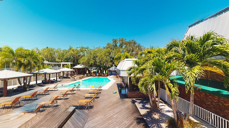 Casey Key Resorts - Mainland