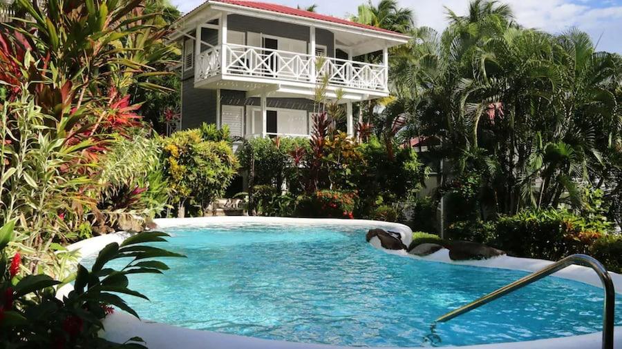Oasis Marigot Hotel & Villas
