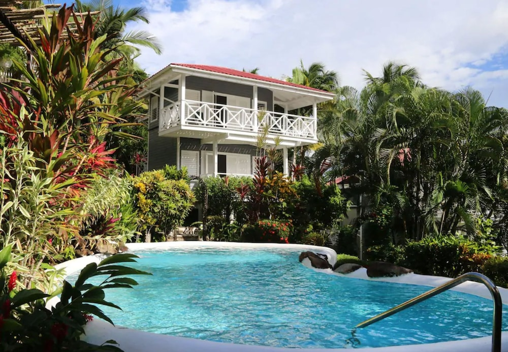 Featured Image, Oasis Marigot Hotel & Villas