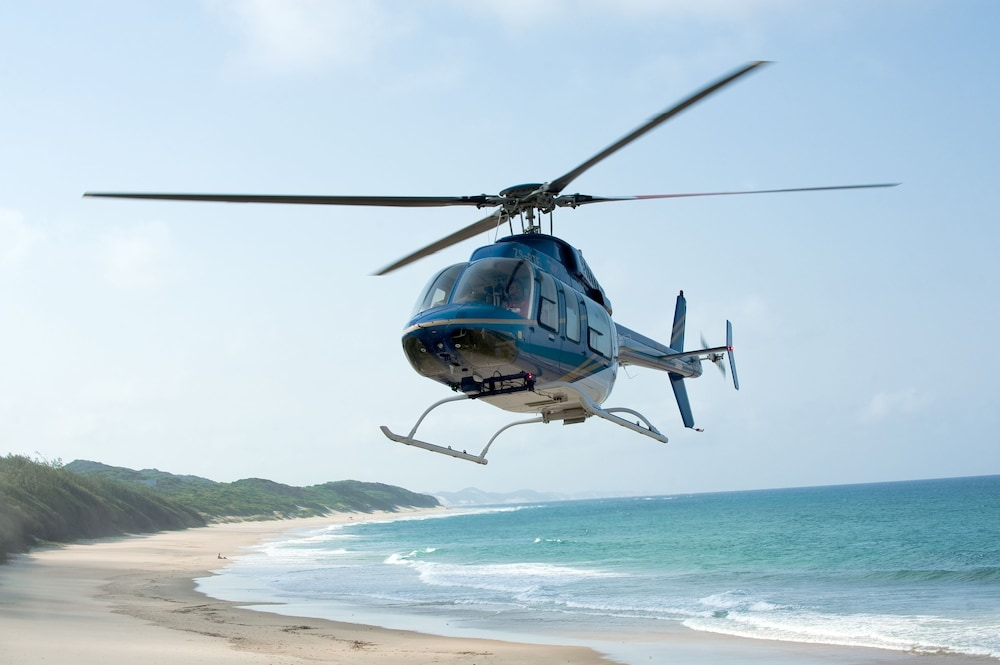 Helicopter/Plane Tours, White Pearl Resorts