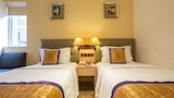 Blue Diamond Signature Hotel - Ho Chi Minh City Hotels